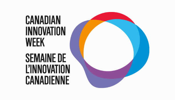 Canadian Innovation Week Logo